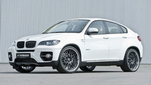 First Images of Hamann BMW X6 Surface