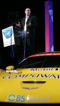 Corvette Z06 E85 Concept