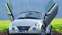 Have your Copen or Smart Roadster sting like a bee with LSD