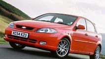 Chevrolet Brand Joins UK Market 1 February 2005