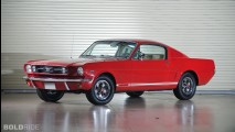 Ford Mustang GT K-Code Fastback