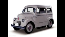 Nissan Tama Electric Car