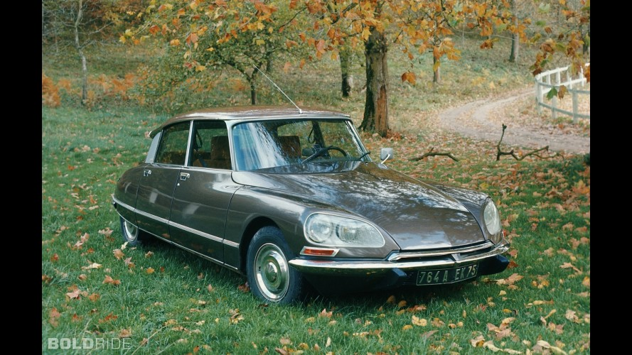 Citroen DS 23 IE