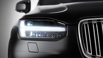 Volvo details Scalable Product Architecture for 2015 XC90