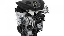 Mazda introduces new SKYACTIV-D 1.5-liter diesel engine, debuts on next-gen Mazda2