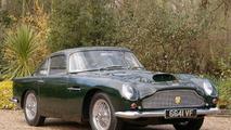 Aston Martin DB4 GT Coupe Auction at Bonhams