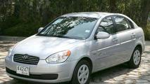 Hyundai to Mass Produce Hybrids Cars Starting 2009