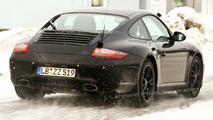 Will Porsche Carrera 4 Switch to Haldex AWD?