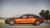 Fisker breaks two EV world records