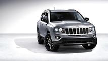Jeep Compass Black Edition 13.6.2012