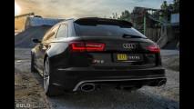 O.CT Tuning Audi RS6