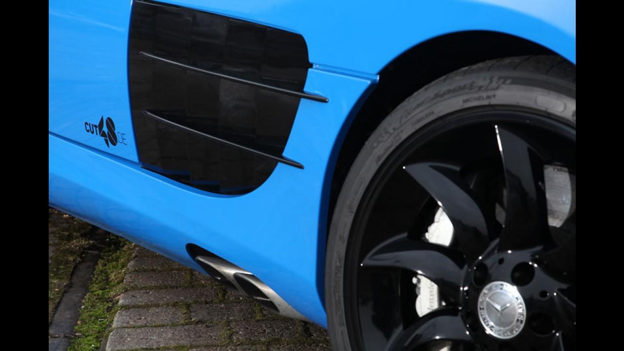 Cut48 Mercedes-Benz SLR