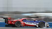 #67 Ford Performance Chip Ganassi Racing Ford GT: Ryan Briscoe, Richard Westbrook, Stefan Mücke