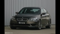 G-Power BMW M5 Hurricane