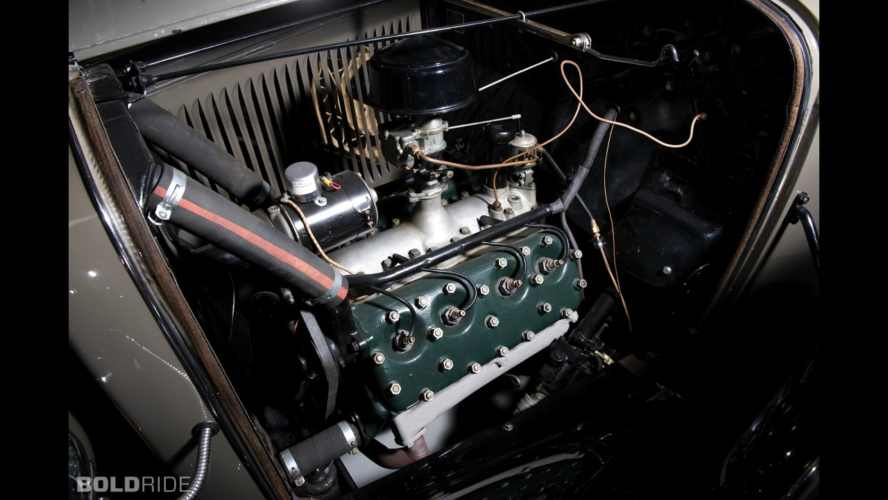 Ford Model 18 Phaeton