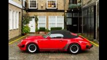 Porsche 911 Carrera Speedster