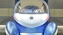 Nissan Pivo 2 Concept Revealed