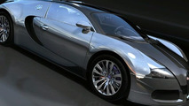 Bugatti to Build a More Exclusive Car