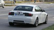 2010 BMW M3 Cabrio Prototype