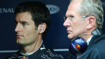 Reliability now Red Bull's priority - Marko