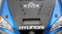 Rhys Millen Racing Genesis Coupe SEMA 2008