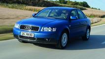 Audi A4 3.0 (B6)