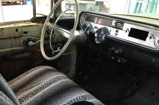 Meet Brother JD and his 1957 Pontiac Chieftain 'Smokahontas': Your Ride