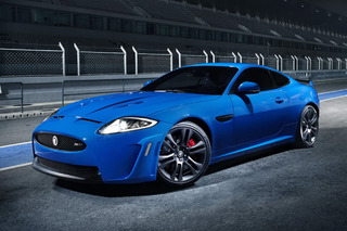 19 Years of the Jaguar XK: A History in Horsepower