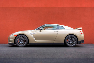 The Nissan GT-R is About to Get Even Better