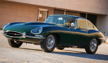 Friday the 13th: Is Green Really an Unlucky Car Color?