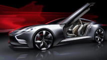 Next generation Hyundai Genesis Coupe to sport 5.0 V8 engine - report