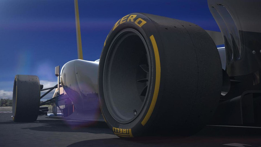 Pirelli can be ready for 18-inch debut in 2016