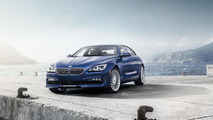 2016 2016 BMW ALPINA B6 xDrive Gran Coupe