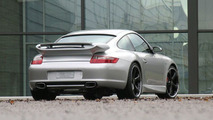 Porsche 911 Carrera 4 and 4S by TechArt
