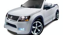Suzuki Live Series Concept Vehicles