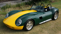 Own the Lucra LC470 roadster from Fast and Furious 6