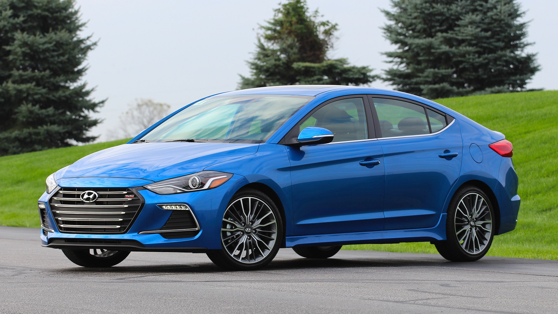 hyundai and auto cars specification new elantra accessories review