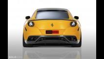 Novitec Rosso Ferrari FF