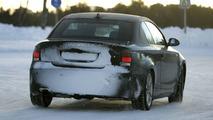 SPY PHOTOS: BMW 1-Series Coupe