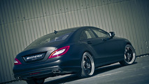Mercedes CLS Edition Black by Kicherer