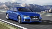 Audi RS6 Avant and RS7 Sportback gain performance version with 605 PS