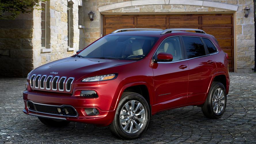 2016 Ram 1500 and Jeep Cherokee recalls fix fracturing half-shafts