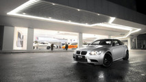 BMW M3 Coupe Competition Edition announced for Singapore