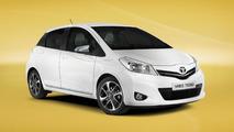 Toyota Yaris Trend announced