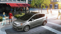 Ford announces plans to update the C-MAX, Fusion & Lincoln MKZ Hybrids