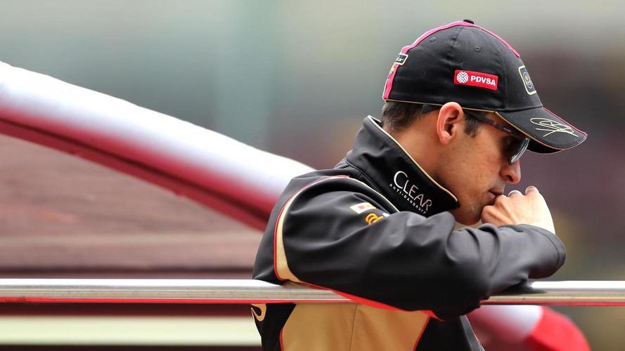 Maldonado paid $25m to leave Williams - report