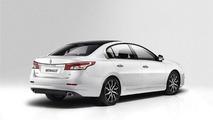 Mitsubishi's plan to get a rebadged Renault-Nissan mid-size sedan suspended