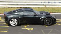 2015 Renault/Caterham Alpine with Lotus Exige body spy photo