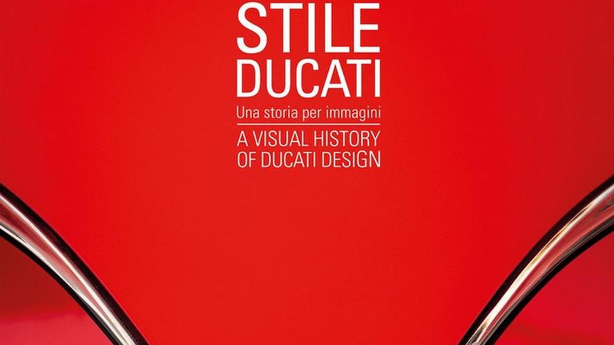 Livro Ducati 90 anos
