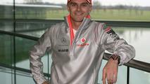 Kovalainen knew McLaren career was ending